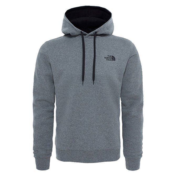 Sudadera con capucha The North Face Seas Drew para hombre