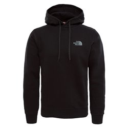 Sudadera de hombre The North Face Seas Drew con capucha
