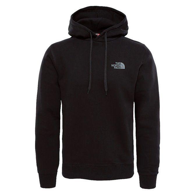 The North Face Seas Drew Men's Sweatshirt with hood