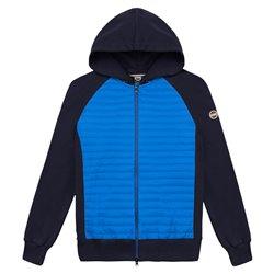 Felpa Colmar Ultrasonic blu