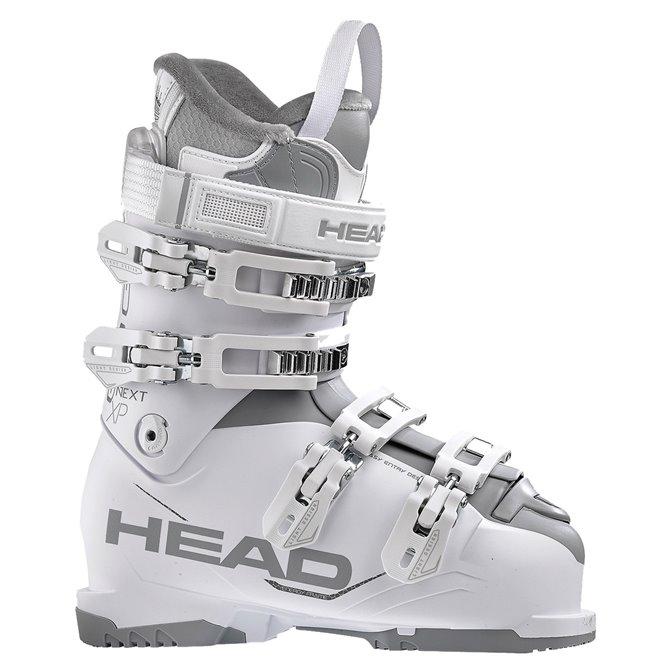 Ski boots Head Next Edge Xp W white