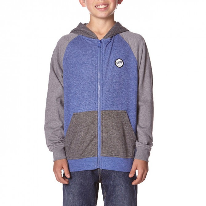 felpa Billabong Balance Junior