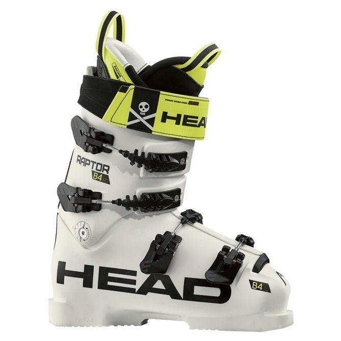 Chaussures de ski Head Raptor B4 RD