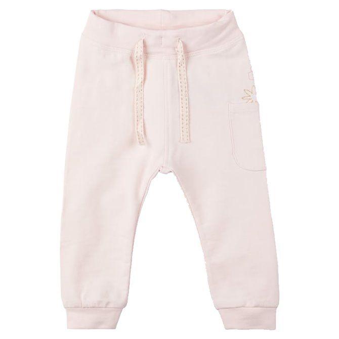 NBFKARLA SWEAT PANT UNB Barely Pink