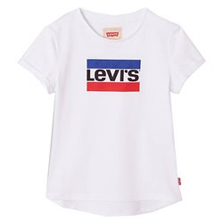 Levi s T-shirt Short-sleeved