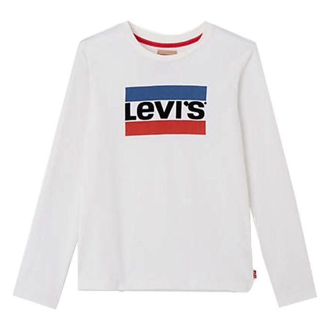 T-shirt Levi s Heroel black
