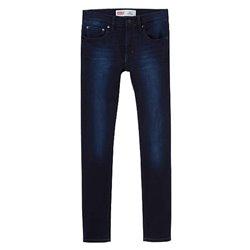 Jeans Levi's 520 indigo bambino