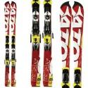 ski Atomic Redster Fis SL W + fixations X16