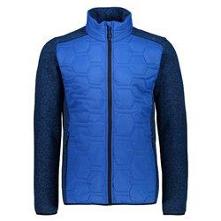 Cmp men's jacket with zip