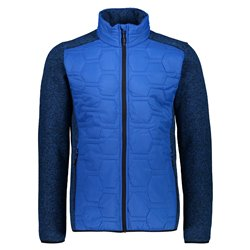 Cmp veste pour homme avec zip