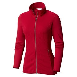 Columbia Roffe Ridge fleece with zip