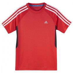 t-shirt Adidas ClimaLite Junior