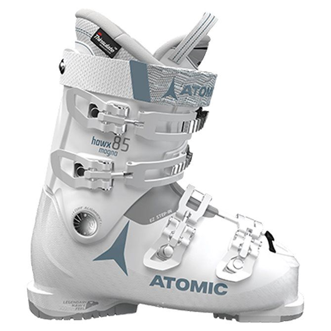 Scarponi sci Atomic Hawx Magna 85 W white-light grey