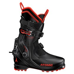 Atomic Blackland Carbon ski boots