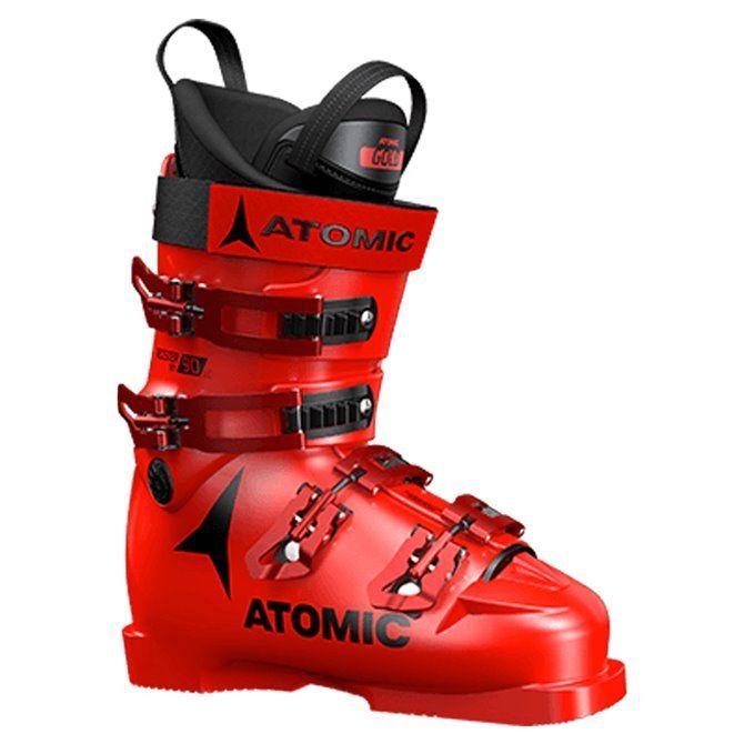 Scarponi sci Atomic Redster Sti 90 Lc rosso-nero