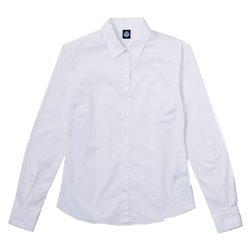 Camicia North Sails white