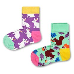 Calze Happy Socks Bunny