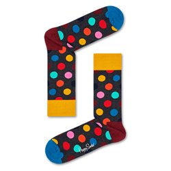 Happy Socks Chaussettes Big Dot
