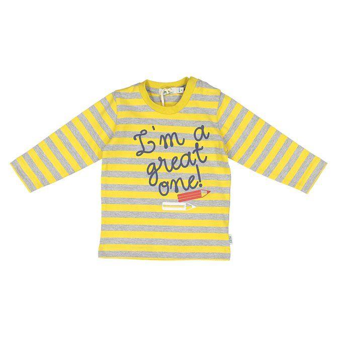 Melby suéter largo Bebé recién nacido