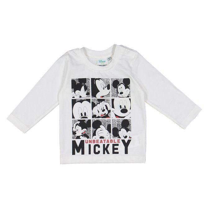 Melby long-handled newborn sweater