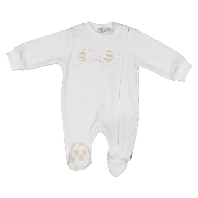 Pajama Melby Mouflon Unisex Newborn