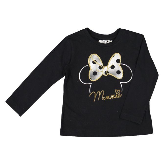 Melby child long sleeved shirt