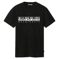 T-shirt Napapijri Serber