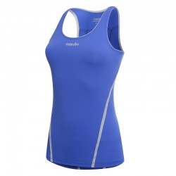 trail running tank Zerorh+ Freedom woman