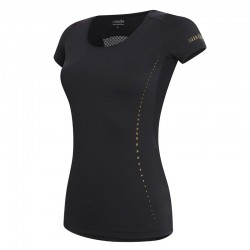 t-shirt running Zerorh+ Trail Donna