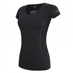 t-shirt trail running Zerorh+ Trail femme