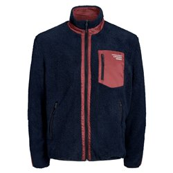 Jack & Jones Men's Jacket with zip