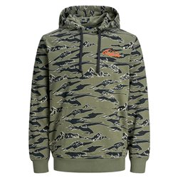 JORHIKE SWEAT HOOD