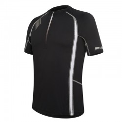 t-shirt trail running Zerorh+ Trail homme