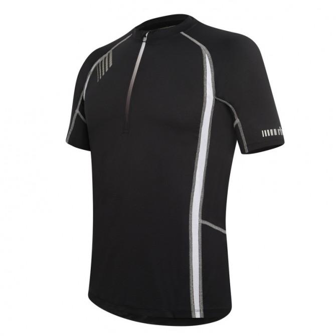 t-shirt running Zerorh+ Trail Uomo