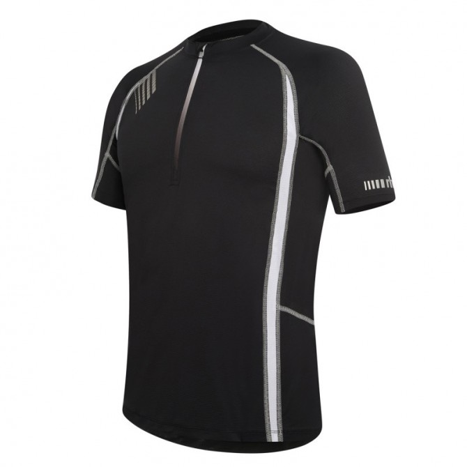 t-shirt running Zerorh+ Trail Uomo