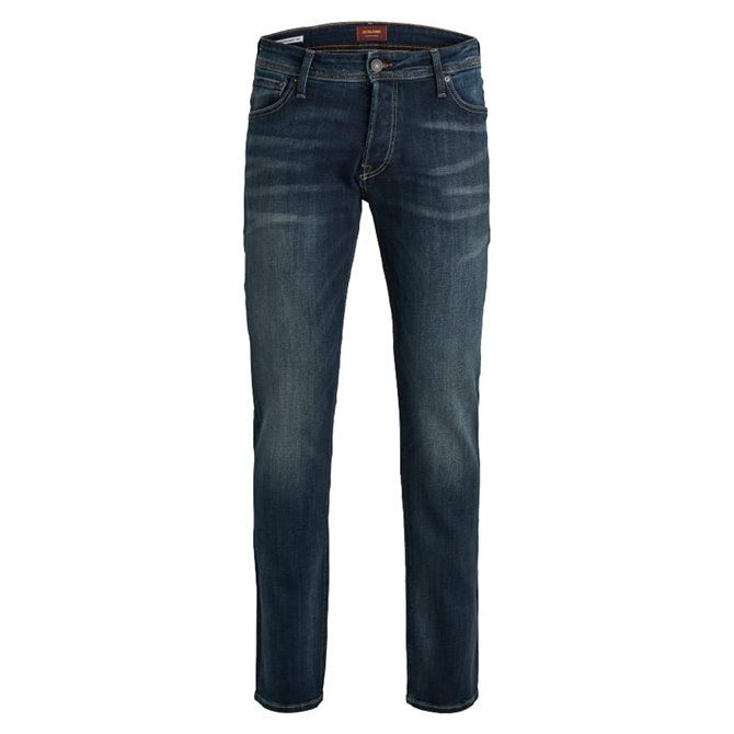 JJITIM JJORIGINAL AM 890 NOOS Blue Denim