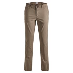 Pantalone Jack & Jones slim uomo