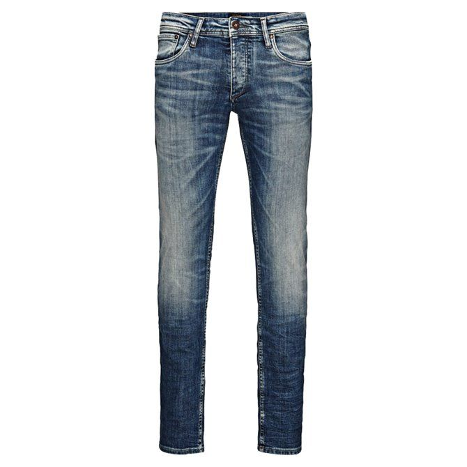 JJIGLENN JJORIGINAL JJ 887 NOOS Blue Denim