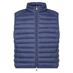 Gilet Save The Duck blue-black