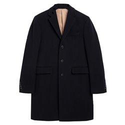 Manteau trois boutons femme gant