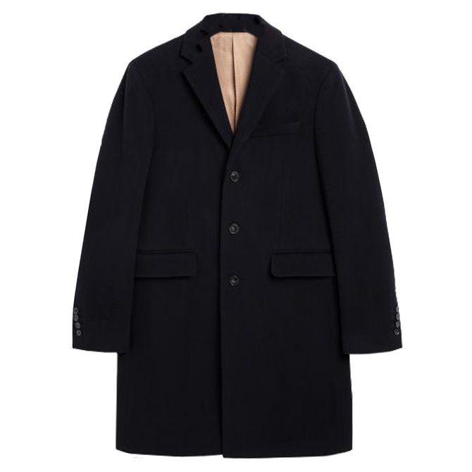 Cappotto tre bottoni Gant Donna GANT Giacche e giacconi