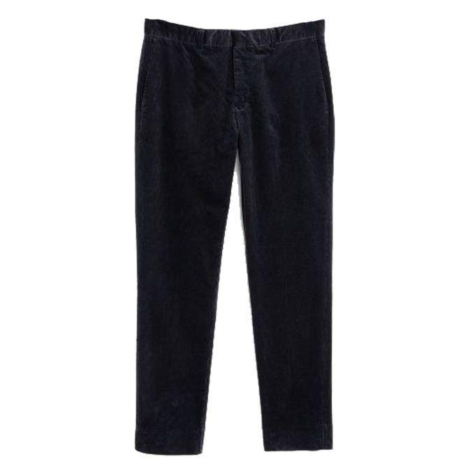 Pantalone Gant Slim dark khaki