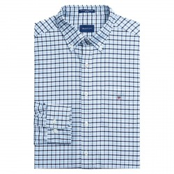 Oxford Gant shirt men