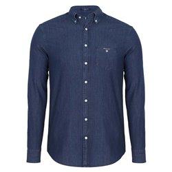 Camisa Indigo Gant para hombre