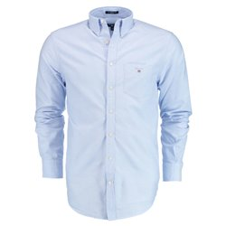 Camicia Gant The Oxford uomo