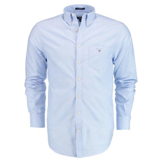 Camicia Gant The Oxford uomo GANT Camicie