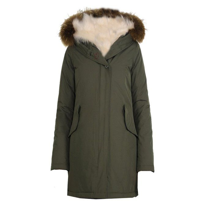 Giacca Canadian Sonora con cappuccio donna CANADIAN Giacche e giacconi