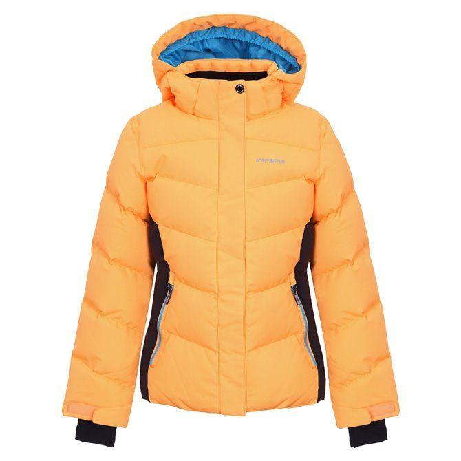 Chaqueta Esquí Lille Icepeak Niña