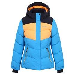Ski Jacket Lille Icepeak Girl