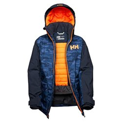 Helly Hansen Skyhigh child ski jacket